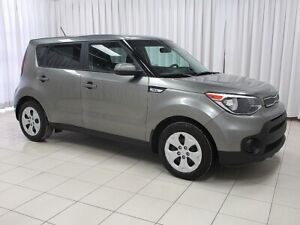 2019 Kia Soul LX 5DR HATCH ONE OF A LIMITED NUMBER OF BUYBACKS A