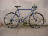 Vintage 1970's Mens Road/ Racing Bike by Trent Valley, Reynolds 531, JUST SERVICED/ CHEAP PRICE!!!!!