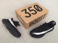 ADIDAS YEEZY BOOST 350 v2 U.K. Size 9