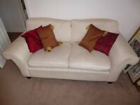 Laura Ashley Fairmont 2-seater sofa