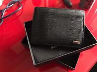 Dolce & Gabana wallet