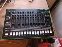 Roland TR8 - Excellent condition, used a handful of times.