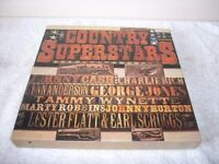 5 Boxed sets of LPs 50 records in total