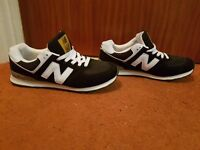 NB Classic Running Trainers. NEW