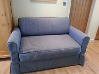 Ikea 2 Seater Sofa Bed