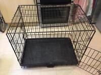 Pet Cage - Large - Double Door