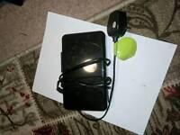 Polaroid dvb box