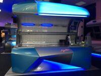 Ergoline 1100 Prestige Commercial Sunbed £101.62 per week