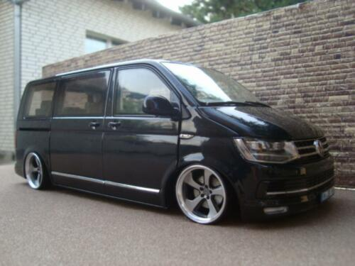 1 18 vw t6 multivan mit 19 zoll vw golf gti echt alu felgen in sachsen anhalt querfurt. Black Bedroom Furniture Sets. Home Design Ideas
