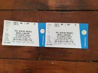 Reeves & Mortimer The Poignant Moments tickets