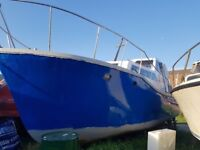 Colvic 33 boat