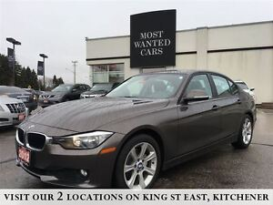 2012 BMW 3 Series 320i | RARE 6 SPEED | NO ACCIDENTS