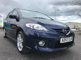 Mazda5 Sport excellent condition service history
