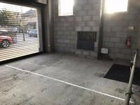 PARKING SPACE IN SUPERB GARAGE | West Silvertown (E16)