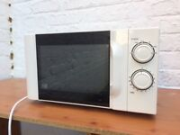 Microwave. Excellent condition. Hardly used.
