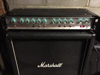 HH IC100L 100w vintage guitar amplifier amp