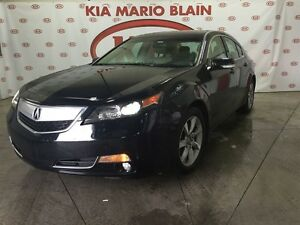 2013 Acura TL Technology Package ** NAVIGATION, CUIR BEIGE **