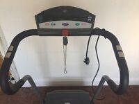 Horizon Treadmill Electric