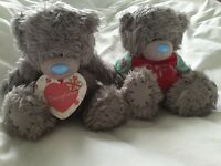 Tatty Teddy x2 great condition just no tags, one daughter and one BFF £5 Ono each