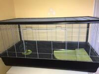 Hamster/Gerbil Cage & Accessories