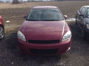 2006 Chevrolet Impala LS - Managers Special - Was $5988 London Ontario image 2