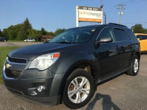 2010 Chevrolet Equinox LT FWD LT with Windows, Locks, Keyless...