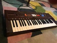 Casiotone 403 vintage keyboard