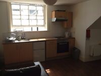 Furnished Studio near the seafront. Council Tax and Water included