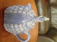 vintage ornimental tea pot