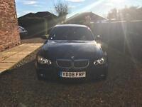 BMW 3 series 320d edition m sport