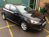 Vw polo 1.6 tdi remapped 150 bhp