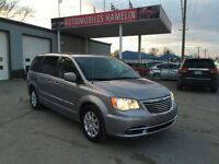 2014 Chrysler Town & Country Touring mags porte auto demarreura