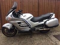Honda Pan European st1100 £650