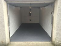 Garage for rent, perfect for parking, storage etc.