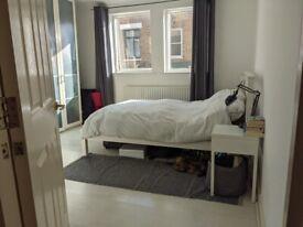 SHOREDITCH, E1, AMAZING 1 DOUBLE BEDROOM APARTMENT