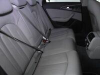 AUDI A6 2.0 TDI Ultra SE Executive 5dr (blue) 2016
