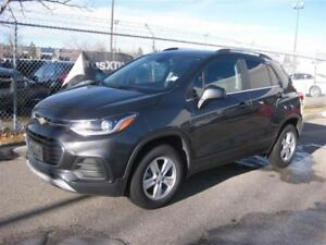 2017 Chevrolet Trax LT / AWD / Remote Start / *Priced TO Sell*