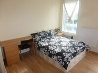 Big Spacious Double Room, Fully Furnished In The Heart of Canary Wharf/Westferry ZONE 2