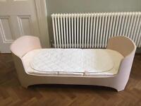 Leander Designer Cot Bed