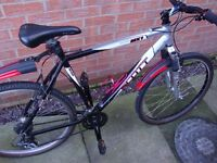 mens/teenagers scott all american bike view/collect conwy north wales