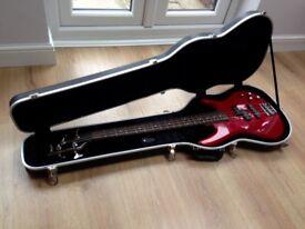Ibanez GSRM20 Bass Guitar