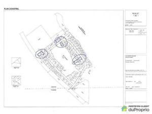 22 000$ - Terrain résidentiel à vendre à Roberval