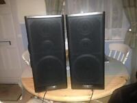 Pioneer S-Z370 3 way speaker system