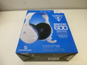 Turtle Beach Playstation 4 Headset - We Buy And Sell New And Used Gaming Accessories At Cash Pawn! - 118362 - JN610417