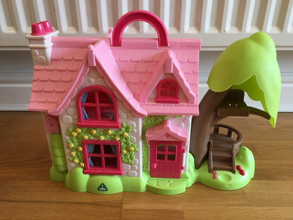 Happyland Cherry Lane Cottagein Newcastle, Tyne and WearGumtree - Happyland Cherry Lane CottageUsed but in great conditionNo pieces missingSmoke and pet free homeThanks 07956988555