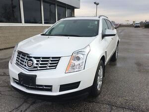 2013 Cadillac SRX Leather Collection Windsor Region Ontario image 9