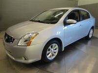 2011 Nissan Sentra A/C MAGS