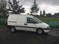2005 Fiat Scudo Van
