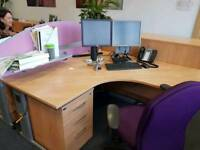 Office desks now available for order