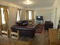 Wonderful large 3 bedrooms flat in ZONE 1